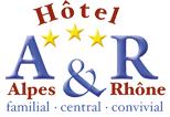 Hotel Alpes-Rhône