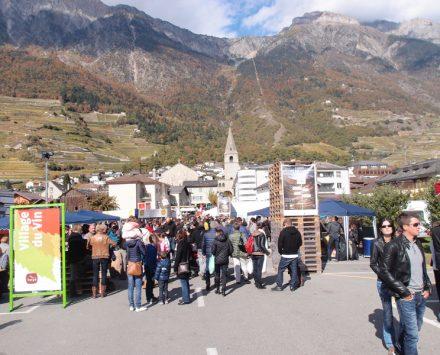 chestnut festival Fully