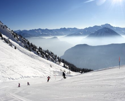 hameau-et-domaine-skiable